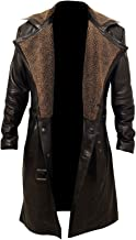 blade runner 2049 leather jacket