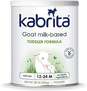 Kabrita Goat Milk Formula