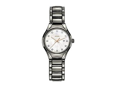 RADO True R27060902 (Plasma Ceramic) Watches