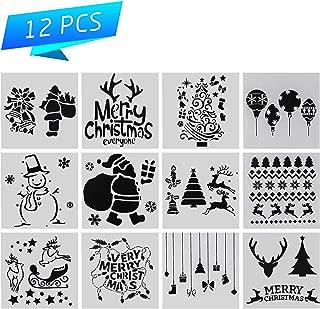 Best christmas tree laser cut template Reviews