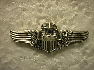 Large Hat Pin Liaison Pilot Wings Jacket Epaulet NEW