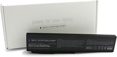 IPC-Computer Akku 58Wh f r Asus Pro64J Schätzpreis : 57,25 €