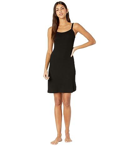 YEAR OF OURS Sleep Dress (Black) Women