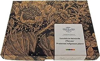 Geschützte heimische Pflanzen - Samen-Geschenkset mit 3 Wildblumenarten, die in Deutschland in der Natur vom Aussterben bedroht sind