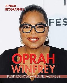 Oprah Winfrey: Businesswoman and Actress