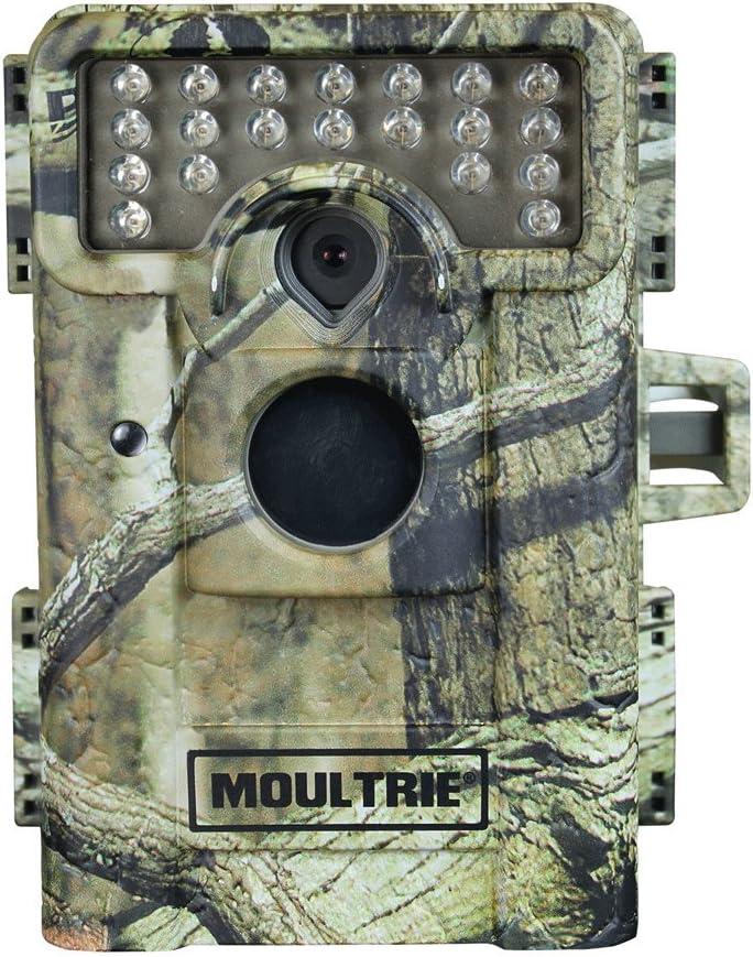 Las Vegas Mall Moultrie favorite D-500 Camera Game