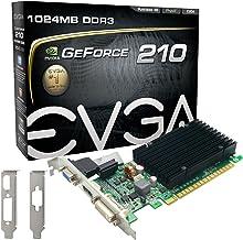 01G P3 1313 B3 - evga 01G P3 1313 B3 Evga Video Card 01G-P3-1313-KR Geforce 210 1GB DDR3 64Bit PCI Express