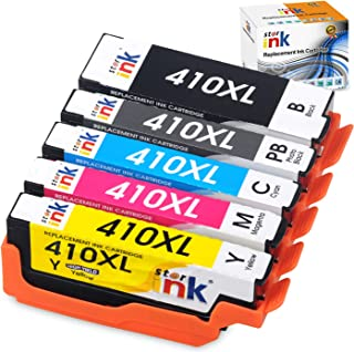 refillable ink cartridges for epson xp 410