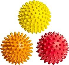 spiky massage ball for feet exercises