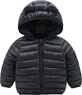 snow jacket for baby