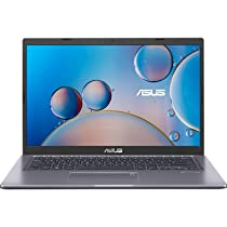 [For HDFC Card] ASUS VivoBook 14 Intel Core i3-10110U 10th Gen 14-inch FHD Compact and Light Laptop