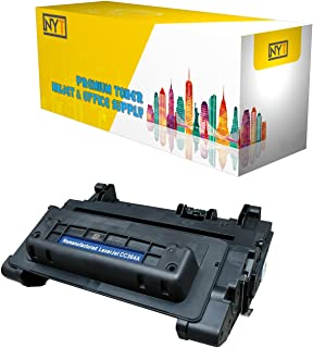 New York Toner New Compatible 1 Pack CC364A High Yield Toner for HP - Laser Jet: Laserjet P4014dn | Laserjet P4014n | Laserjet P4015dn. -Black