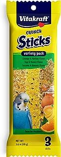 Vitakraft Sticks Variety Pack