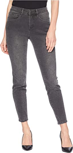 Galaxy Jean Olivia Slim Ankle