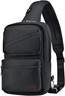 one arm sling backpack