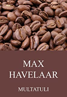 Max Havelaar (German Edition)