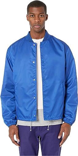 Workwear Nylon Twill Jacket