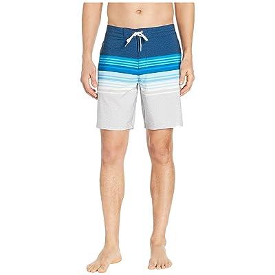 Billabong Spinner LT 19 Boardshorts (Blue) Men