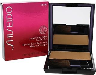 Shiseido Luminizing Satin Face Color - # BE206, 6.5 g