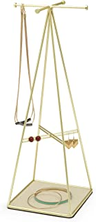 Umbra Prisma Jewelry Stand and Necklace Holder One Size 299485-221