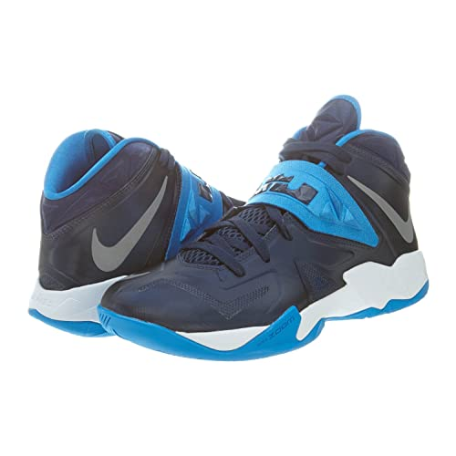 NIKE Zoom Soldier VII TB Mens Basketball Shoes 599263-401