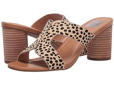 DV Dolce Vita Maud (Cheetah) Women