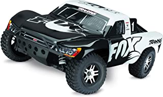 traxxas slash 4x4 lipo mode