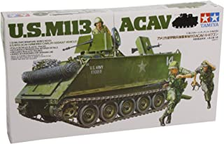 Tamiya - Maqueta de Tanque Escala 1:35 [Importado de Alemania]