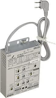 DXアンテナ CS/BS-IF・CATVブースター  CW30MS