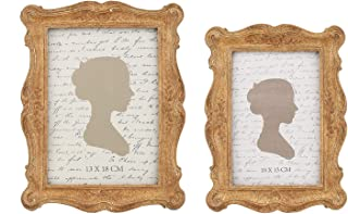 Best 5x7 antique frames Reviews