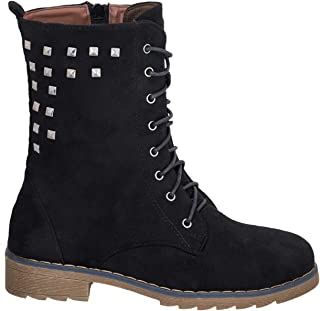 DEEANNE LONDON Women's Beautiful Stud Boot