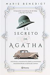 El secreto de Agatha (Planeta Internacional) (Spanish Edition) Kindle Edition