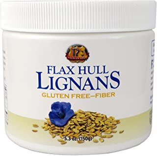 Sponsored Ad - Premium Gold Lignans | High Fiber Food | Omega 3 | 5.3oz