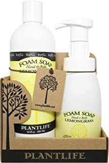 Best plantlife foam soap Reviews