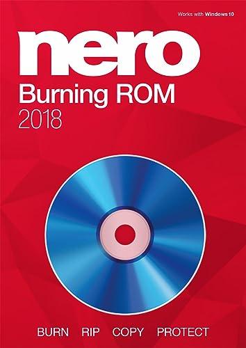 Nero Burning ROM 2018 [Download]