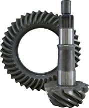 Yukon Gear & Axle (YG GM8.5-456) High Performance Ring & Pinion Gear Set for GM 8.5/8.6 Differential