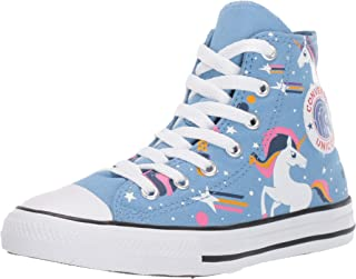 Converse Kids' Chuck Taylor All Star Unicons Sneaker