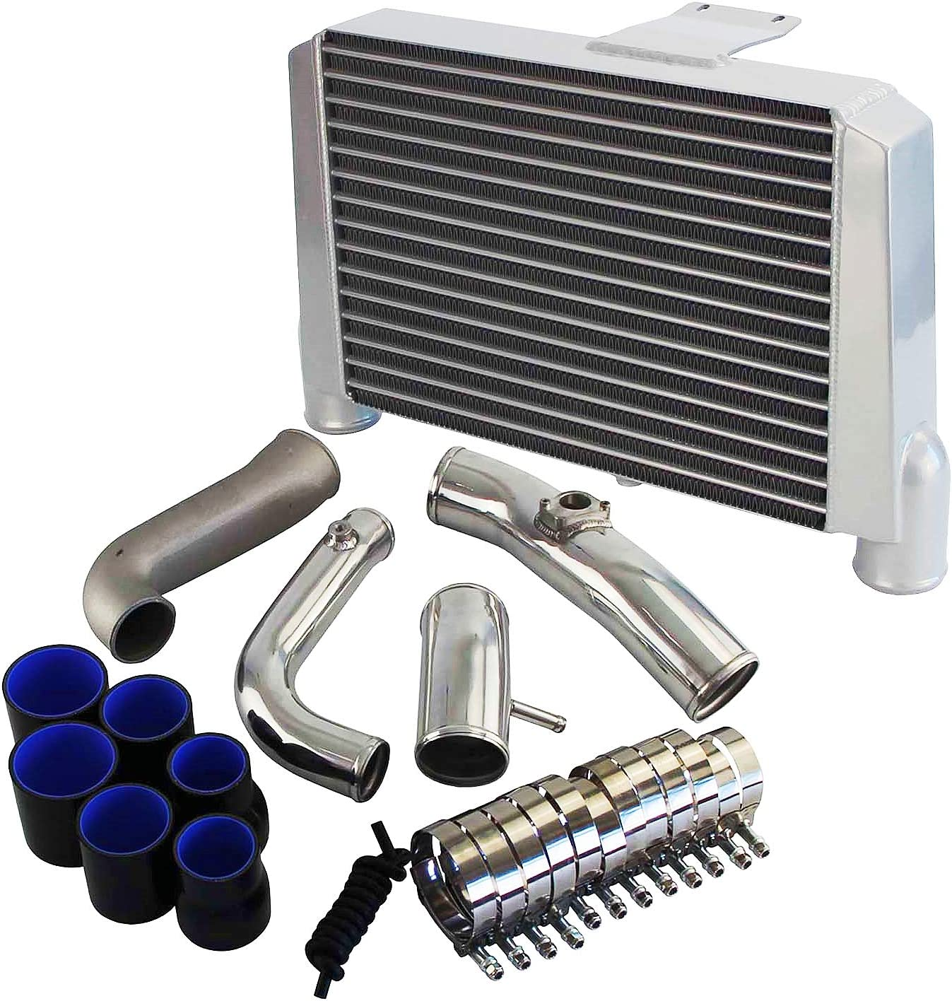 Fmic Intercooler kit piping Special sale item 100% quality warranty pipe fits for 86 Brz Fr-s Toyota