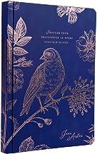 Jane Austen: Indulge Your Imagination Hardcover Ruled Journal