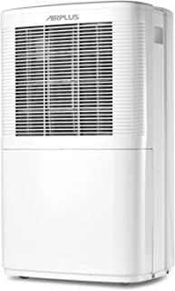 AIRPLUS 2000 Sq. Ft Dehumidifier for Home and Basements