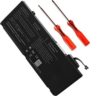 Tree.NB Notebook Battery for Apple MacBook Pro 13 inch A1278 A1322 Mid 2009 2010 Early 2011 2012 MB990*/A MC700E/A