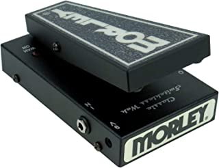 Morley Mini Classic Switchless Wah Pedal