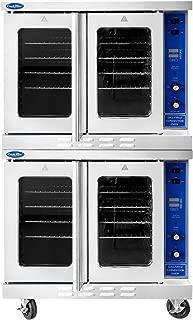 Atosa ATCO-513B-2 Double Deck Natural Gas Convection Oven
