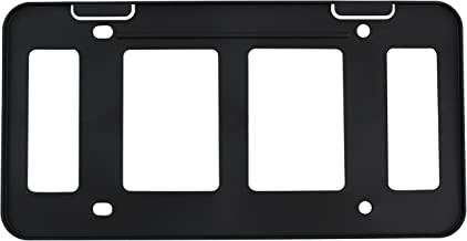 TOYOTA Genuine Accessories PT413-34100 Front License Plate Frame Bracket for Select Tundra Models