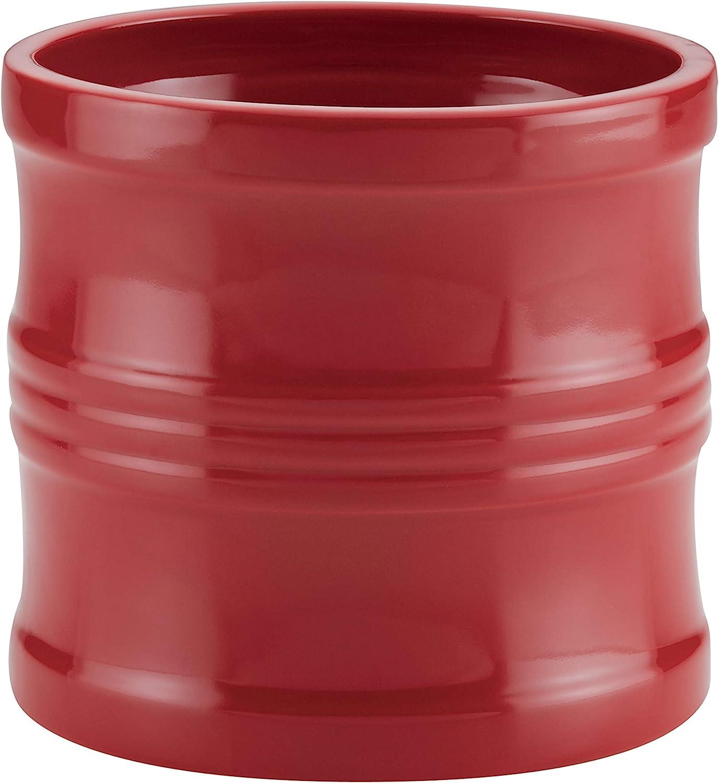 Circulon Ceramics Tool Finally popular brand Crock Sale price Utensils - Red 7.5 Inch