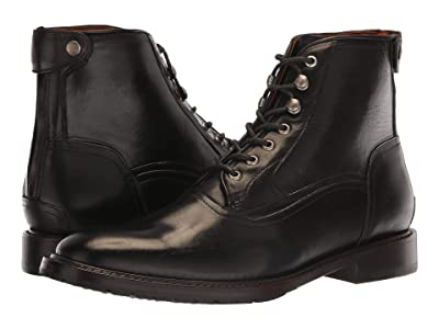 Two24 by Ariat Fairfax (Black) Men