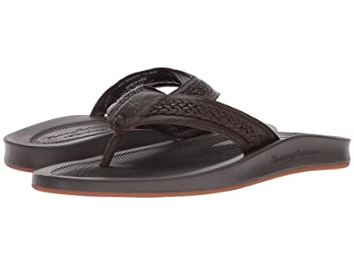 Tommy Bahama Shallows Edge (Dark Brown) Men