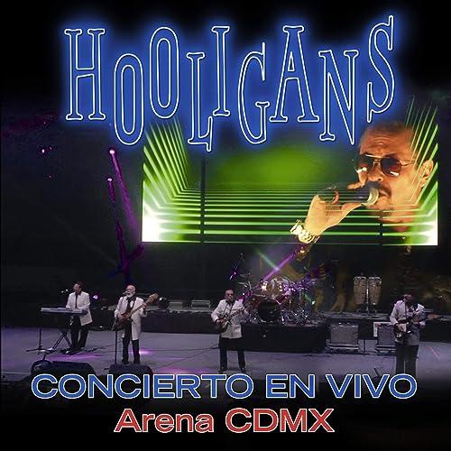Hooligans Concierto En Vivo Acdmx by Los Hooligans on Amazon Music - Amazon.com