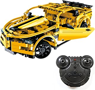 Best lego technic yellow Reviews