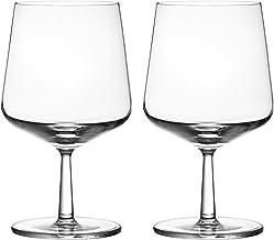 Iittala Ölglas, klart, 2